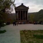 Mithas Tempel in Garni
