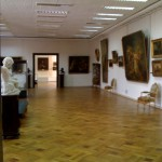 Nationalgalerie in Yerevan