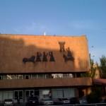 Schachschule in Yerevan