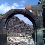Torbogen in Surb Sarkis