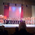 armenische Version von Riverdance