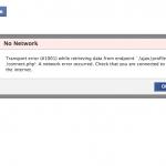 hat Facebook eine Meinung, wenn ich doch mal jemanden als Freund hinzufügen will?